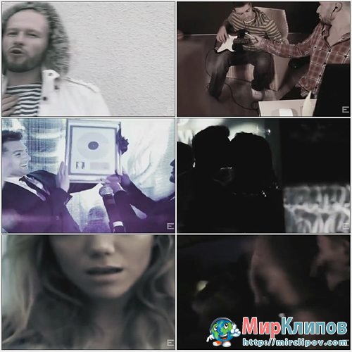 DJ Fenix Feat. Mc Shayon - Outro Pro Любовь