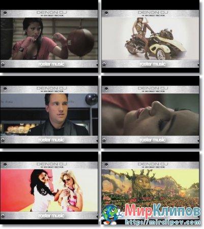 Denon DJ - The Best Dance Selection
