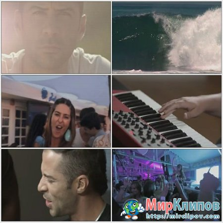 Diego Miranda Feat. Villanova & David Cruz - Only With Sunshine