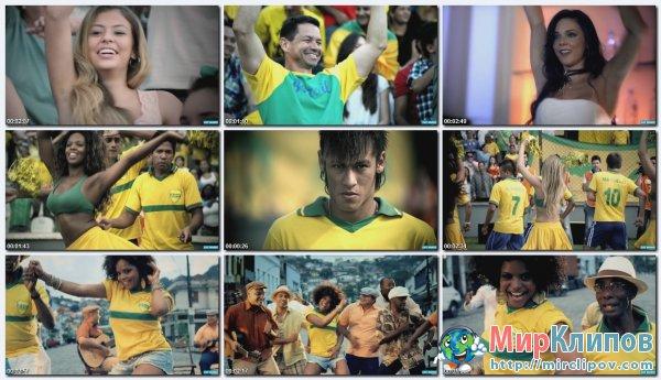 Joao Lucas Feat. Marcelo - Eu Quero Tchu Eu Quero Tcha