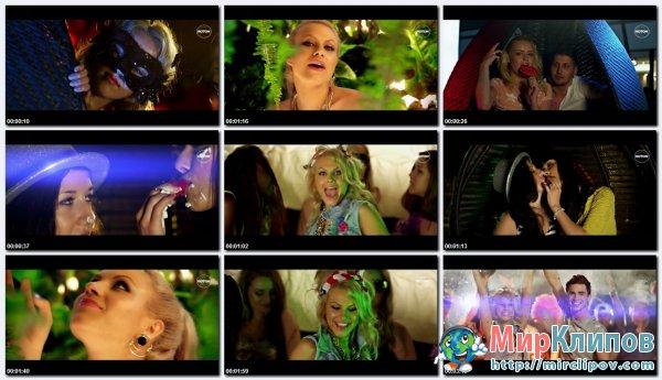 Borys & Amna - Esta Noche (English Version)