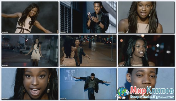 Let It Shine Feat. Tyler James Williams & Coco Jones - Guardian Angel