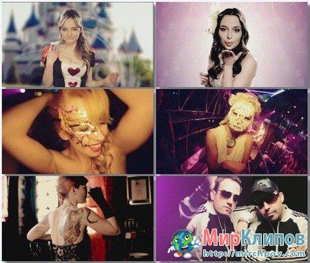 Miami Rockers Feat. DJ Eddy N - This Club Is A Wonderland