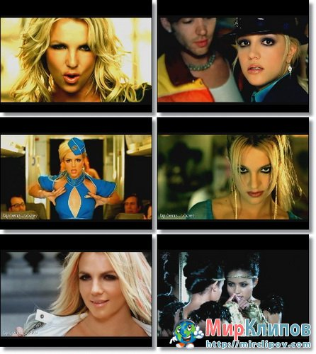 Britney Spears Feat. Sabi - Beautiful