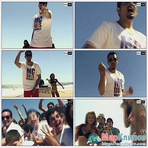 MC Dues Feat. Lil Ron & DJ Janyi - Fiesta En La Playa