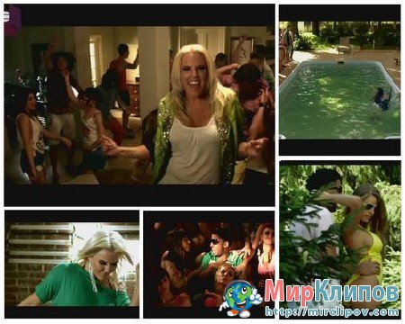 Cascada - The Rhythm Of The Night (Crew Cardinal Radio Edit)