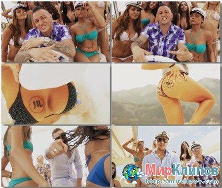 MlaDJa Feat. SHA, MC Yankoo & Prince Darrell - Zurka