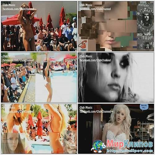 Club Music Summer Mix - Dance House Romanian Music