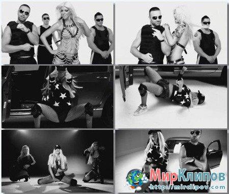 Jelena Karleusa Feat. Teca - Krimi Rad