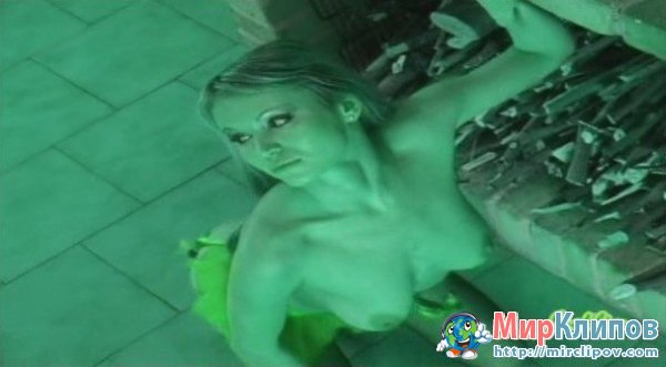 Sexybaby - Green Lingerie (Uncensored) (Ereklim Video Edit)