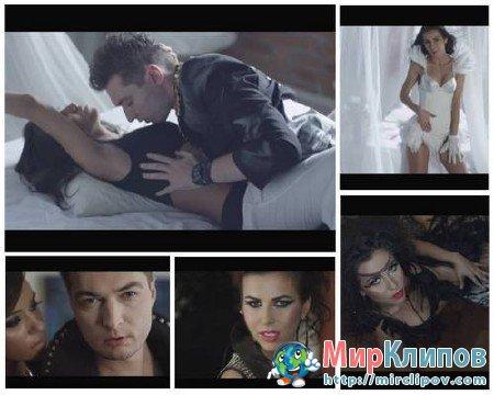 Liviu Hodor Feat. Mona - Je T'aime