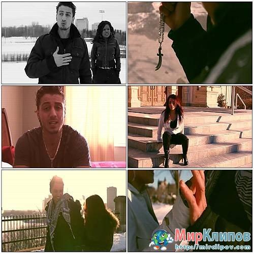 Karter Zaher Feat. Jessie Simon - Convert For Me