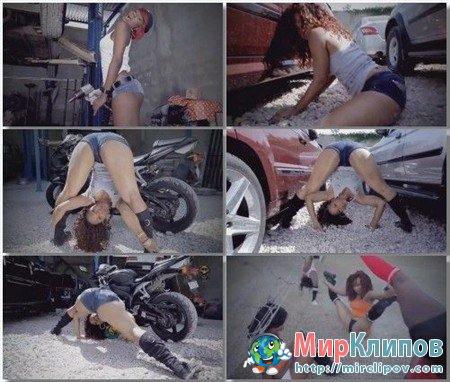 Aidonia - Tan Tuddy