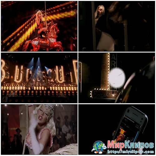 Christina Aguilera - Megamix 2011
