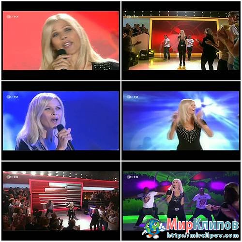 C.C. Catch - Megamix 2012