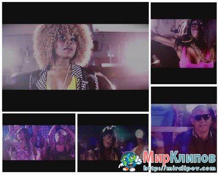 Grace Mandela Feat. Dj Ironik & AYO - Deejay