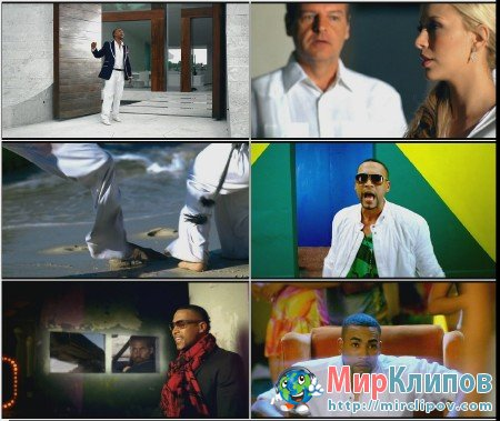 Don Omar - Taboo (DJ Bumm Lambida Rmx)