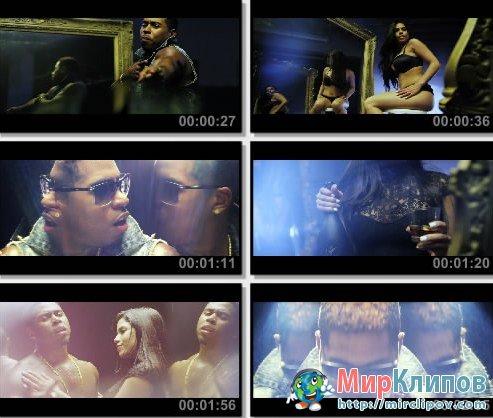 Bobby Valentino Feat. Lil Wayne - Mirror