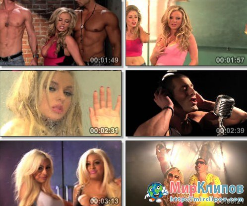 Bree Olson Feat. Mike Gonsolin - Hollywood Douchebag