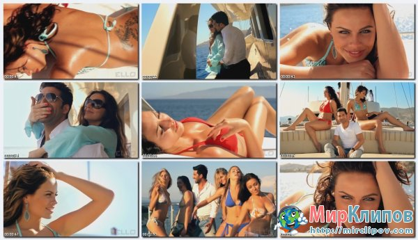Adill Karaca Feat. Shuff - Bomba
