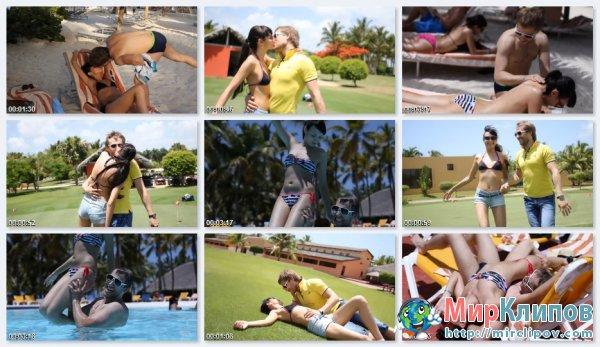 Dominicana - Love Story