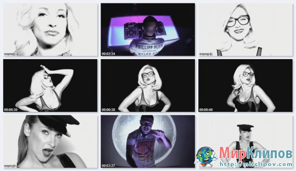 DJ Doncho Feat. Alexandra Raeva - Hey Boy