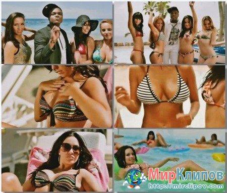 Ilhama Feat. U-Jean & DJ OGB - Flying