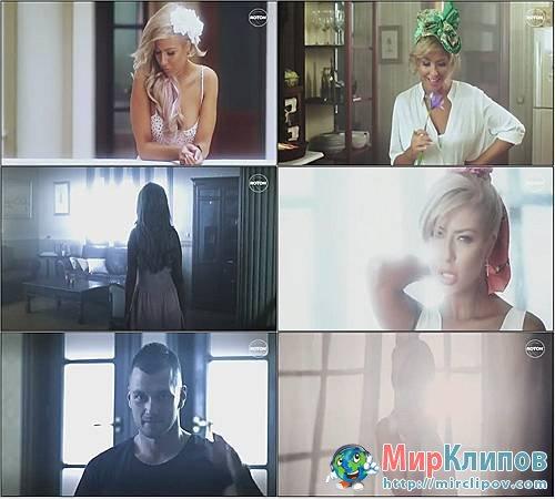 Andrea Feat. Gabriel Davi - Only You (Yanis S & Maxime Nakey Remix)