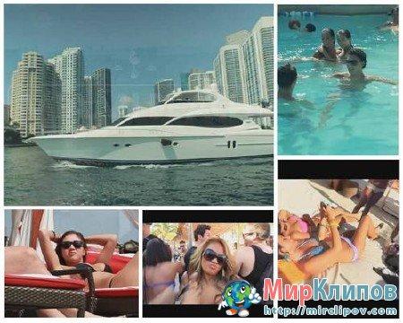 Tony Ray Feat. Emma & Mr. Funky - Miami