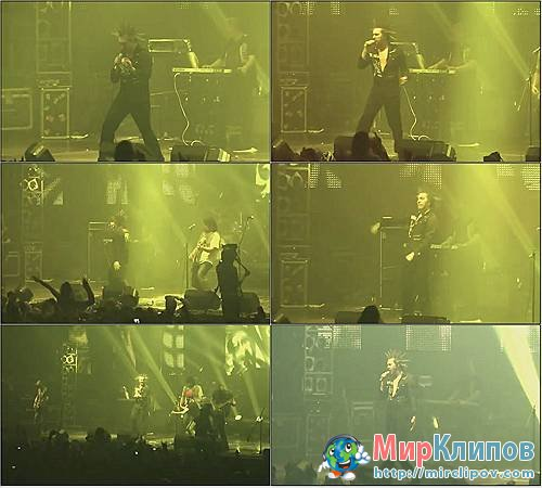 Король и Шут - Марионетки (Live, 2012)