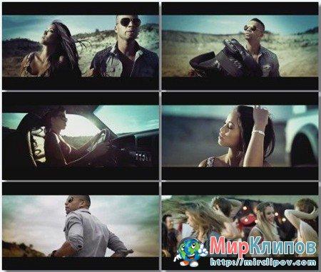Kallay Saunders Feat. Rebstar - Tonight