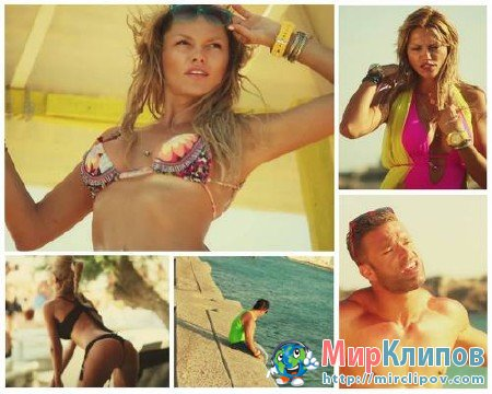 Rico Bernasconi Feat. Natalie T & Sommer K - Party In Mykonos