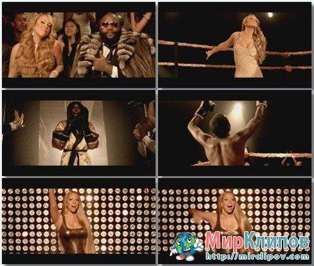 Mariah Carey Feat. Rick Ross & Meek Mill - Triumphant (Get 'Em)