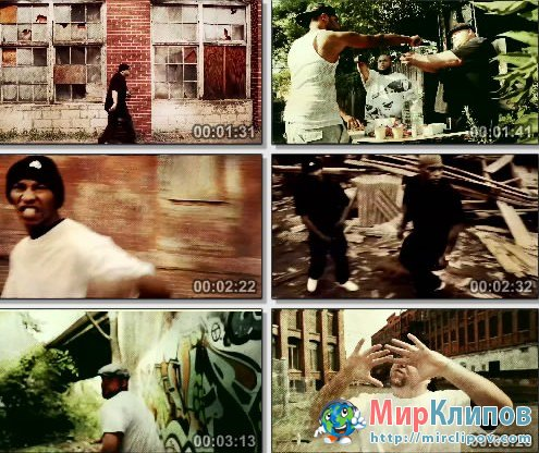 Onyx Feat. Myster DL - 2012