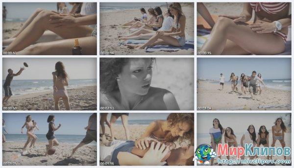 Abril Feat. Carlos Martinez - Una Meitat