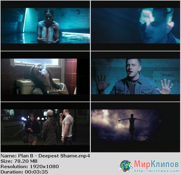 Plan B - Deepest Shame (OST Ill Manors)