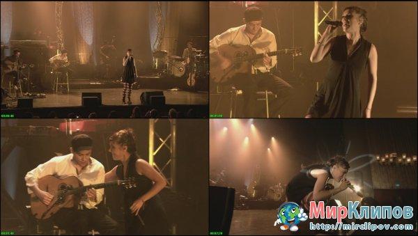 Zaz - Les Passants (Live, 2012)