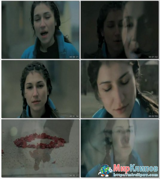 Laleh - Big City Love