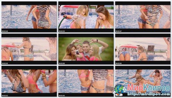 Adelina Tahiri Feat. Elgit Doda - Kujtim