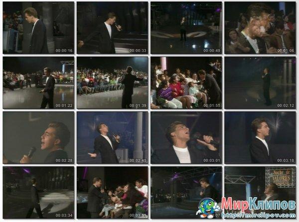 Cristian Castro - Para Ti (Live)