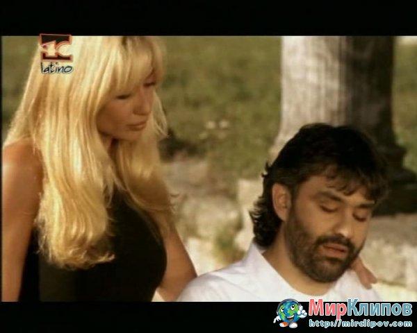 Andrea Bocelli Feat. Marta Sanchez - Vivo Por Ella