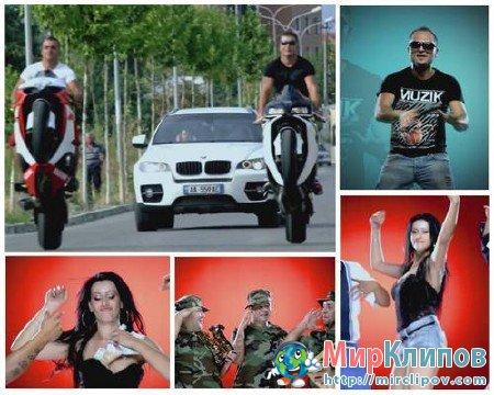 Muharrem Ahmeti & XOXO - B13