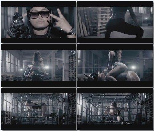 USO Feat. Kato - Klapper Af Den