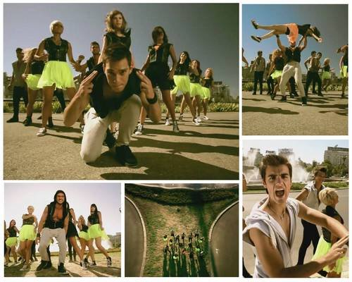 LaLa Band Feat. John Puzzle - Dance Dance Dance