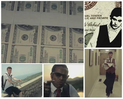 Ярмак & Lexter - Money Cash
