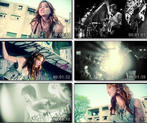 Halestorm - I Miss The Misery