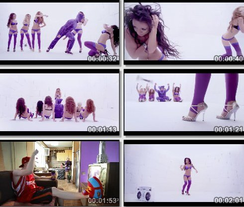 Biffguyz Feat. Bovie & Rox - Я Тебя Бум Бум Бум