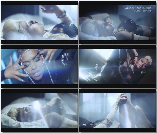 Alexandra Joner - Come Inside Me