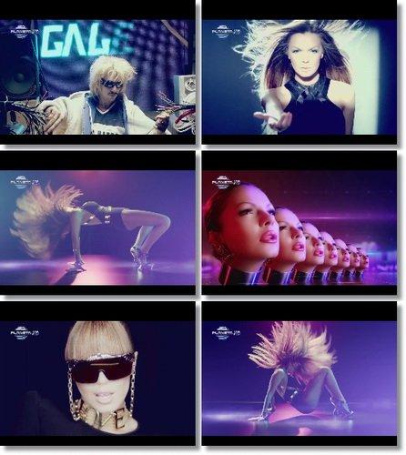 Galena Feat. Costi - Chik Chik