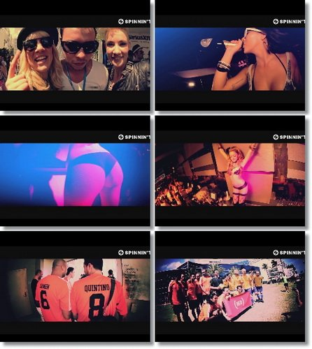 Quintino - Miami WMC 2012 Aftermovie